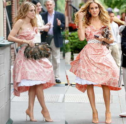 carrie-bradshaw-the-salvatore-ferragamo-ostrich-feather-bag