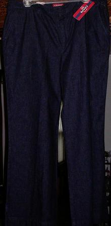 Chaps Dark jeans