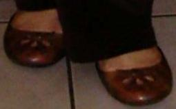 Clear Shoesss