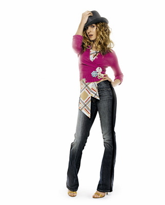 SARAH JESSICA PARKER IN GAP'S NEW 'HOW DO YOU WEAR IT' AD