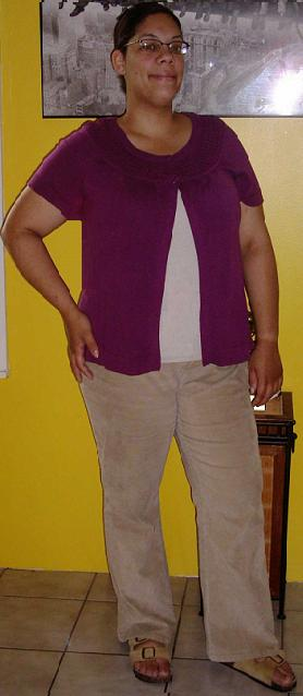 Purple and Khaki (3)