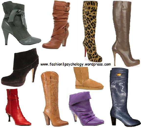 Fall Boots 209