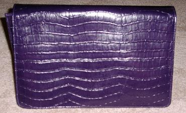 Purple clutch (1)