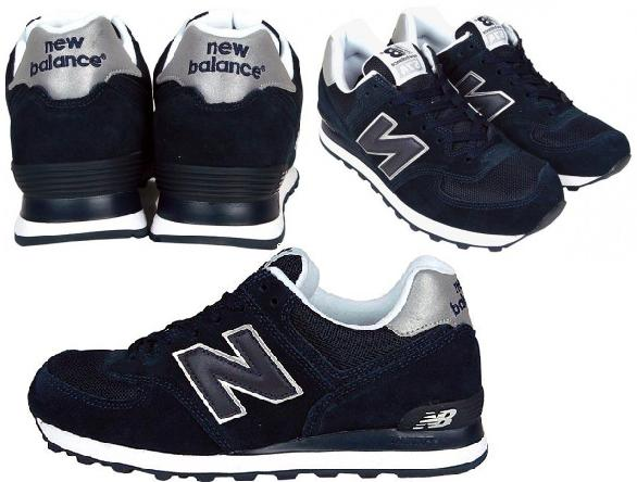 new balance shoes navy blue