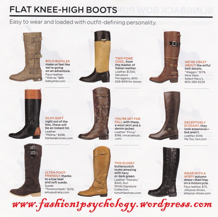 flat ankle high boots