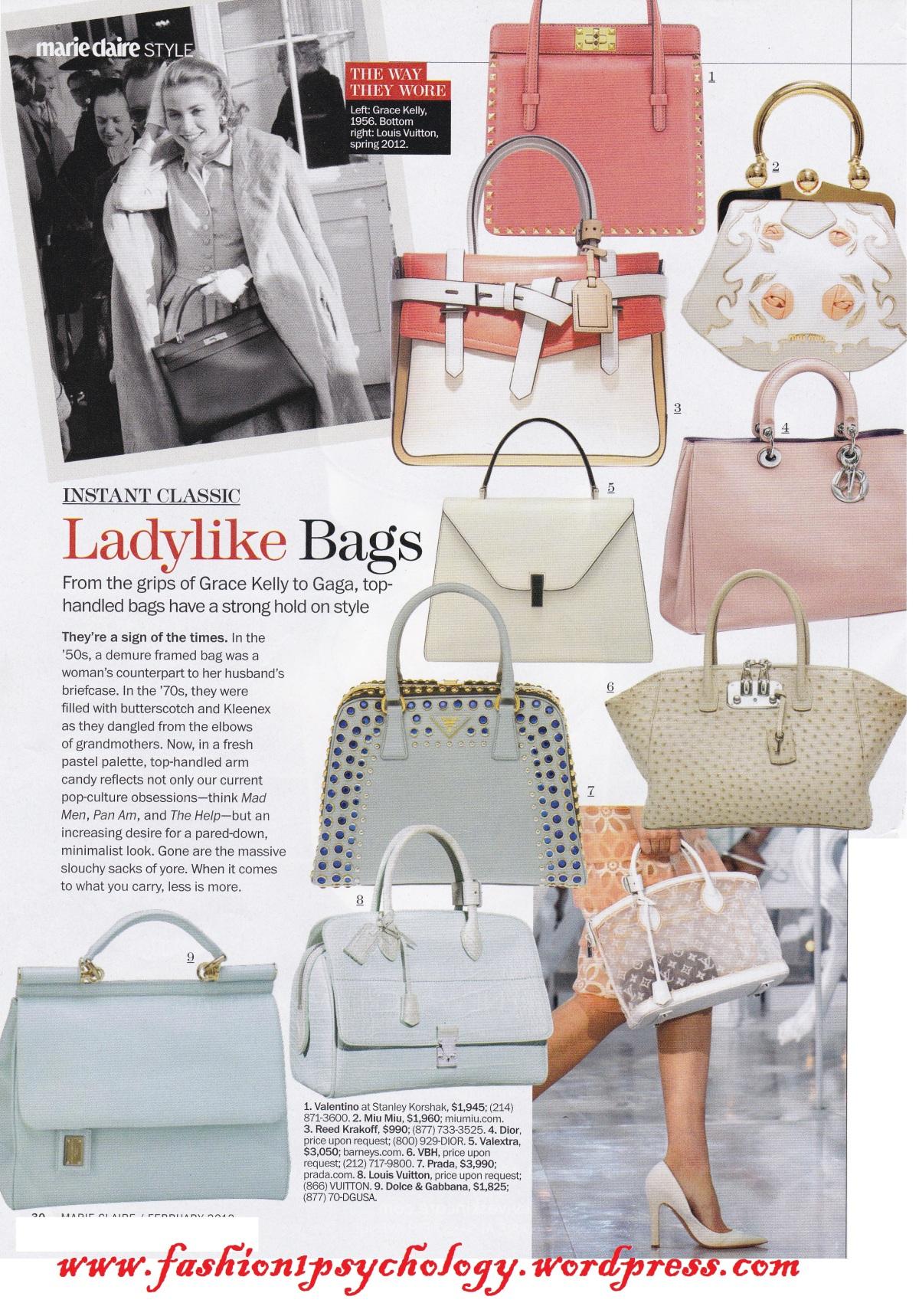 ladylikebags