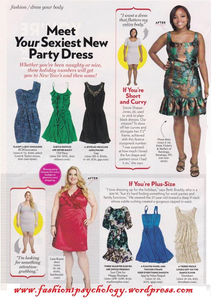 party plussize dress