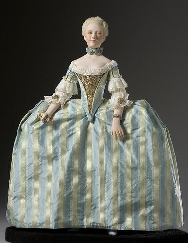 RobeMarie-Antoinette