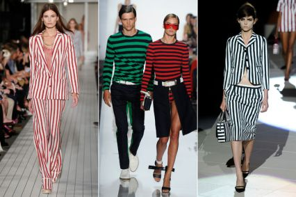 Bold Stripes