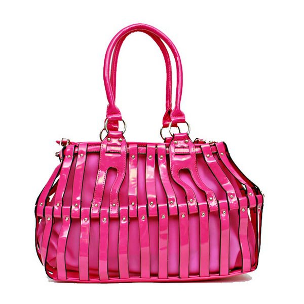 pink-fashion-satchel-purse-114sh1185jpink