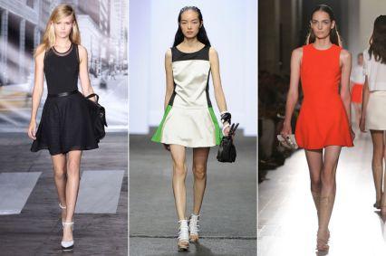 Sporty Dresses