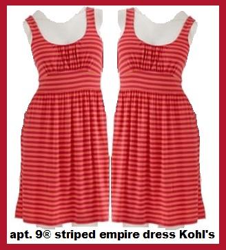 Apt 9 Dress
