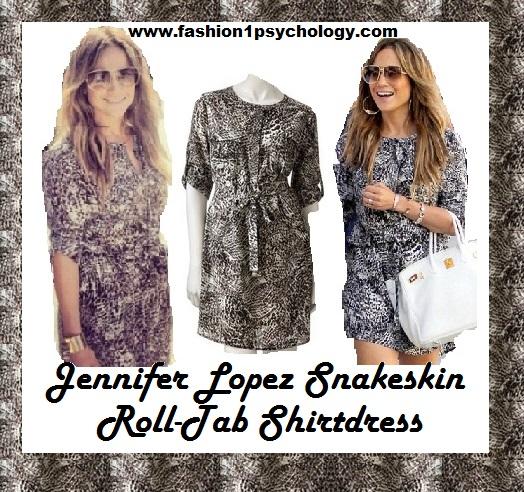 jennifer-lopez-for-kohls-snakeskin-print-dress