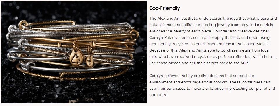 alex and ani eco