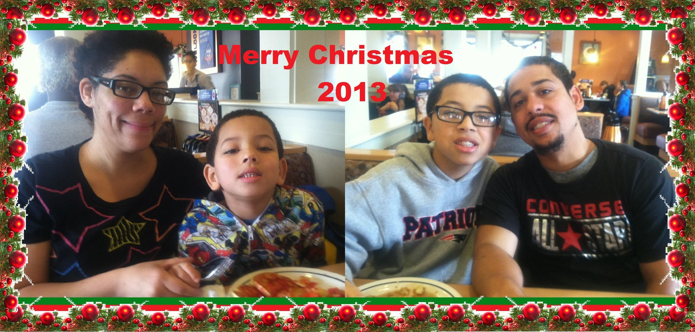 christma 2013
