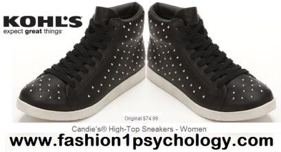 shoes khols