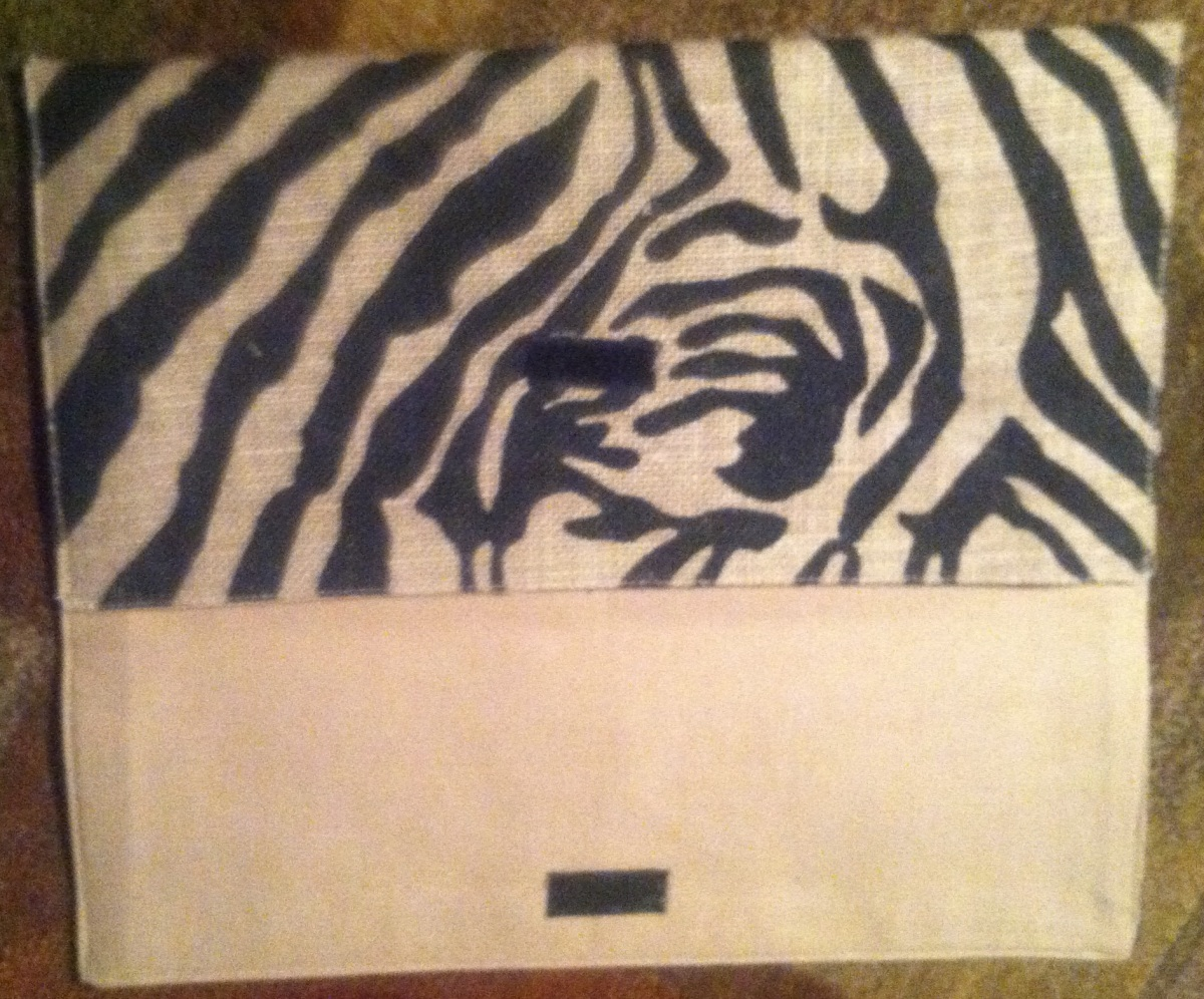 Animal print DIY (2)
