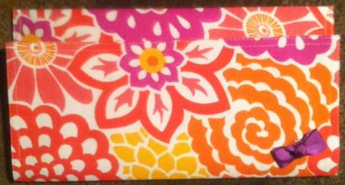 Bright Orange DIY (1)