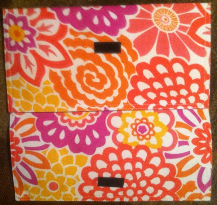 Bright Orange DIY (2)