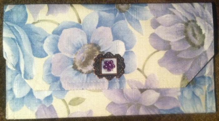 Purple Flower DIY (1)