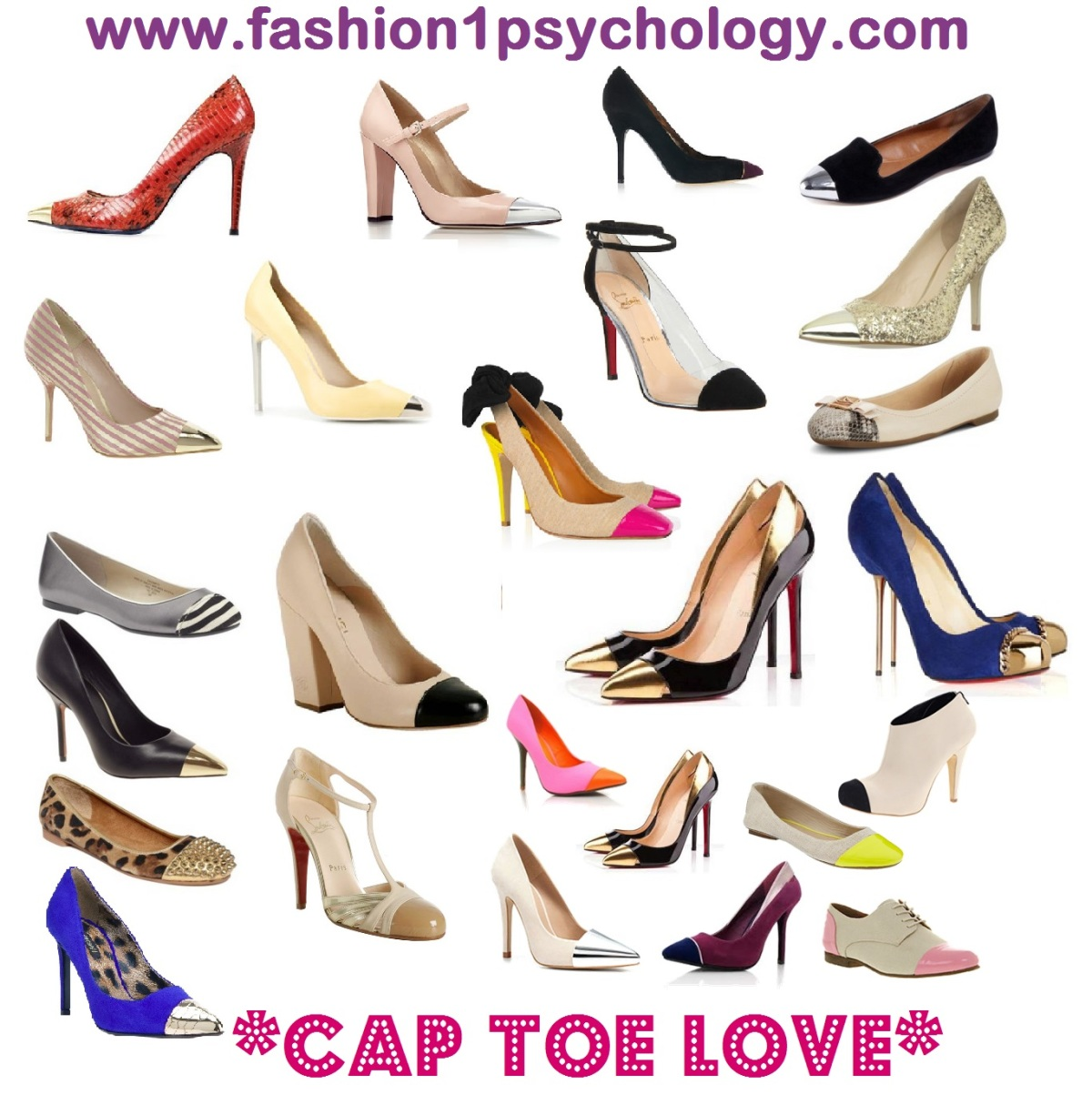 cap-toe-pumps