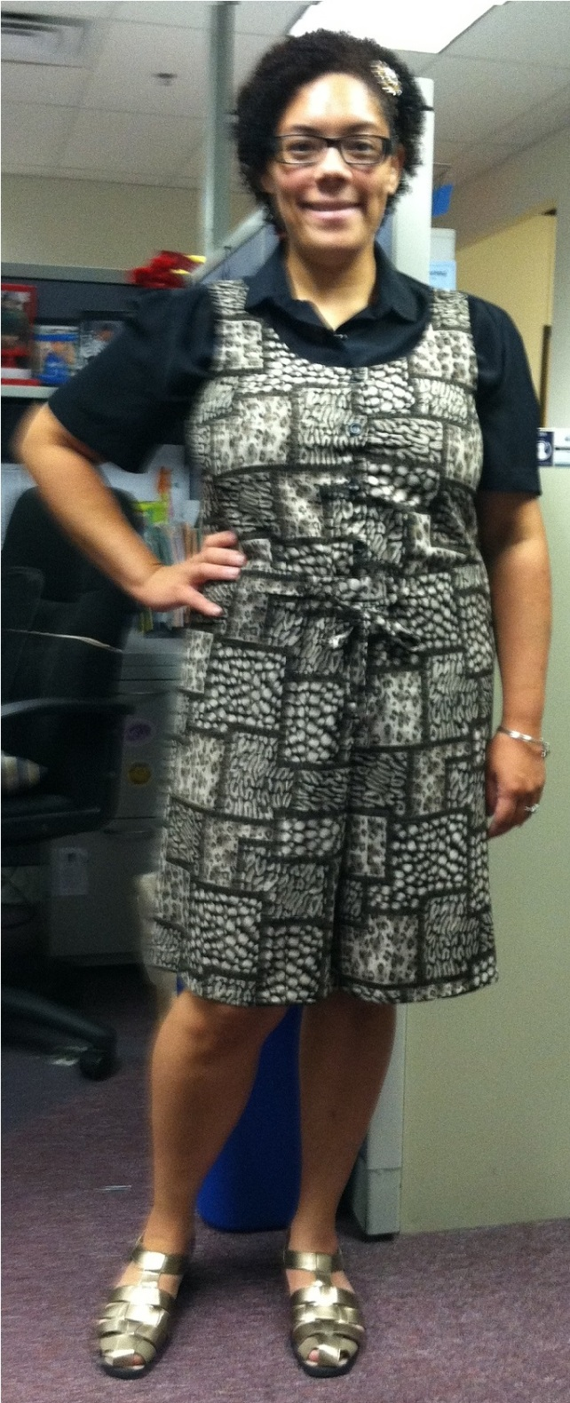 What i wore 7-21-14 (1)