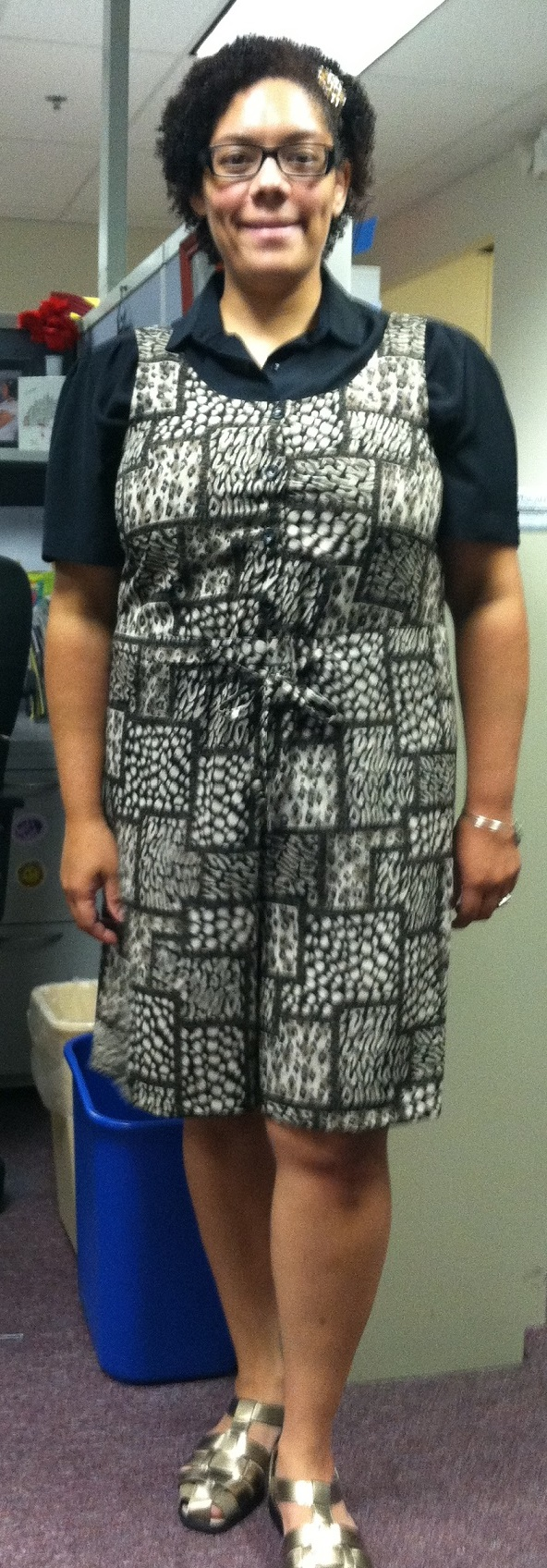What i wore 7-21-14 (2)