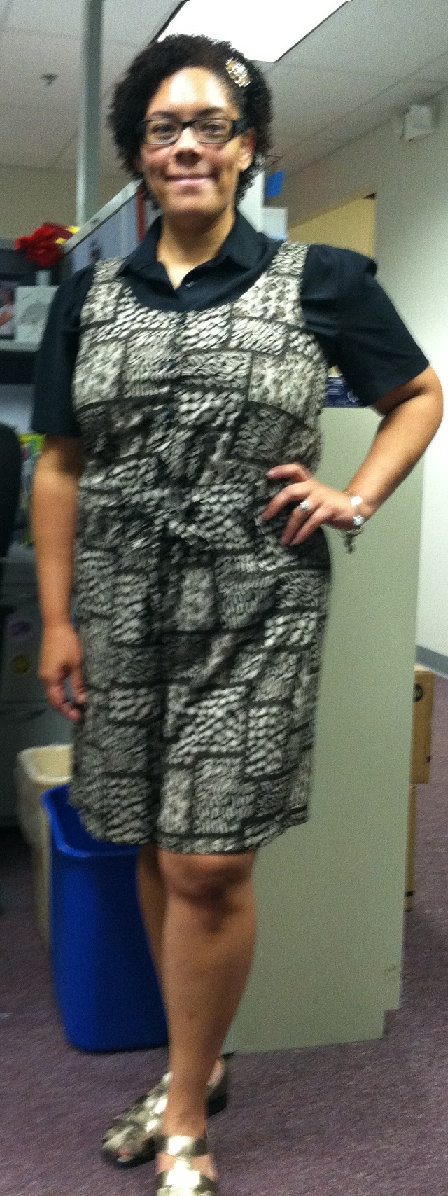 What i wore 7-21-14 (3)