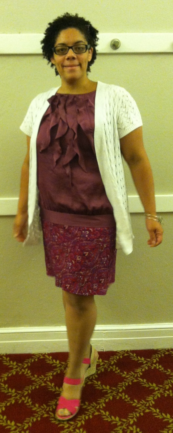 What i wore on 7-5-14 (1)
