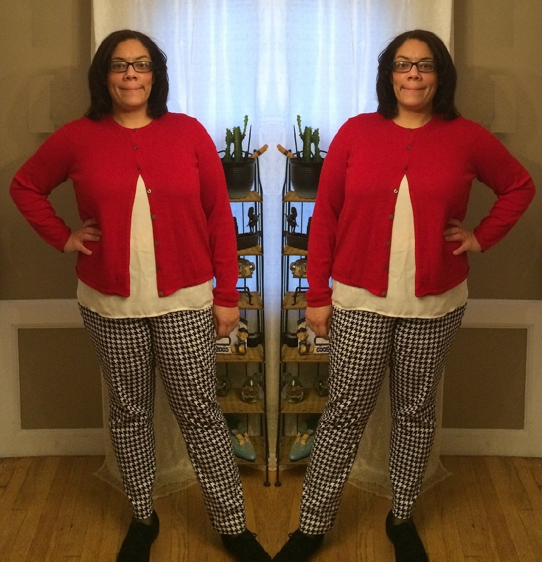 What I wore on 1-5-2015 (1)