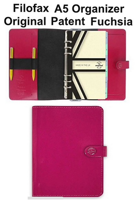 Filofax WordPress